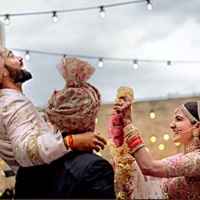 """Virushka"" Wedding Hype!"